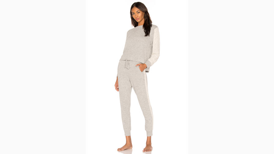 Harbor Long Sleeve PJ Set