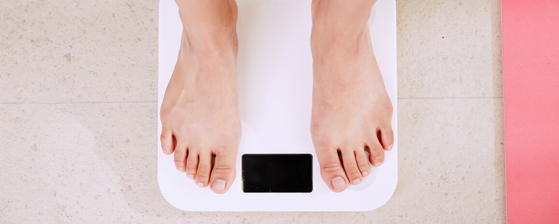 Common Causes Of Weight Gain And How You Can Address It