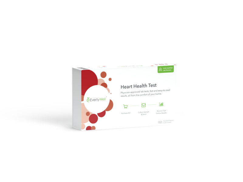 Heart Health Test Kit