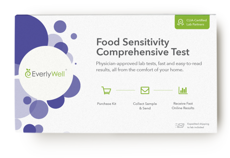 Food Sensitivity Comprehensive Test