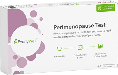 At-home Perimenopause Test