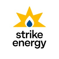 Strike Energy