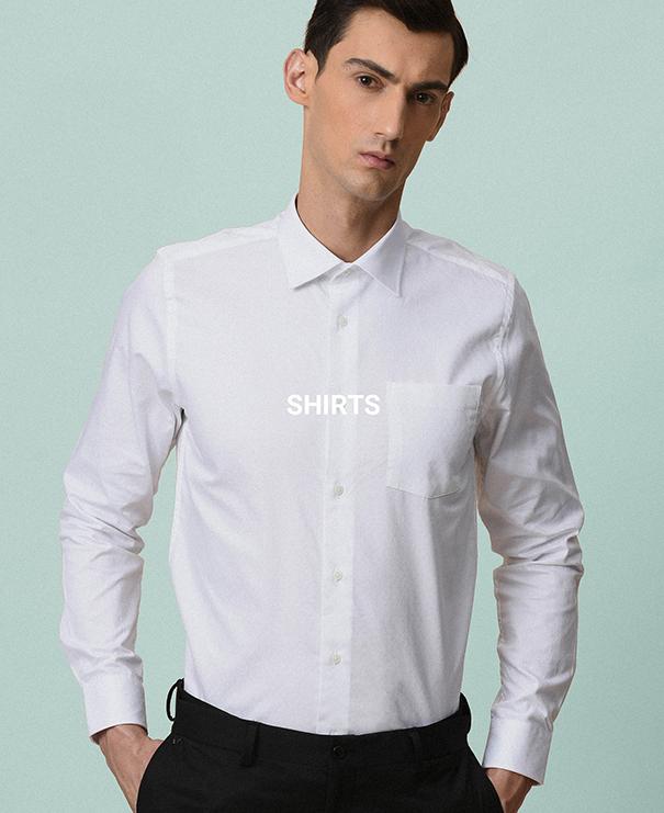 Online Men's Clothes & Accessories Shop in India