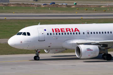 Iberia flight delay compensation