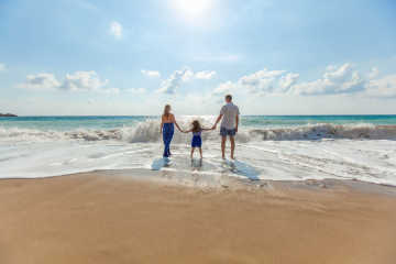 In Tenerife, one of the best family holiday destinations