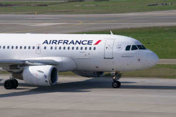 Air France aircraft