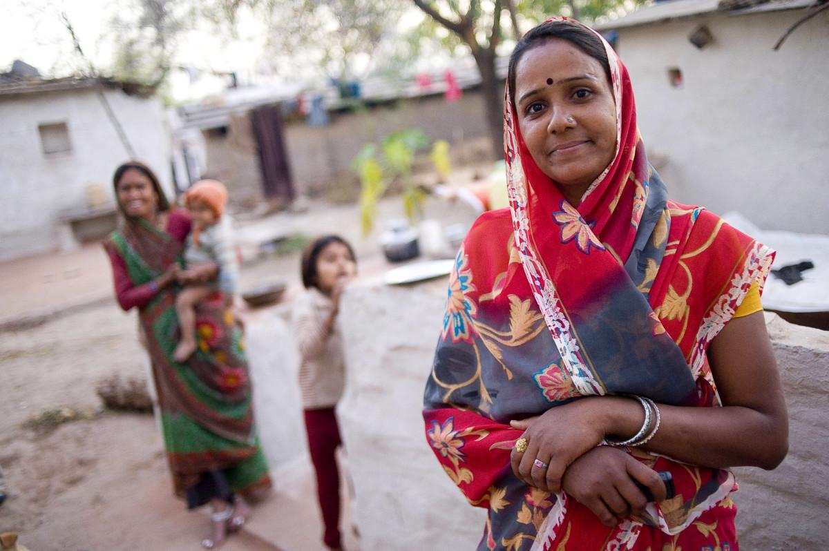 How To Improve Women U0026 39 S Health In Poor Countries