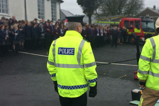 PSNI Roadsafe Roadshow