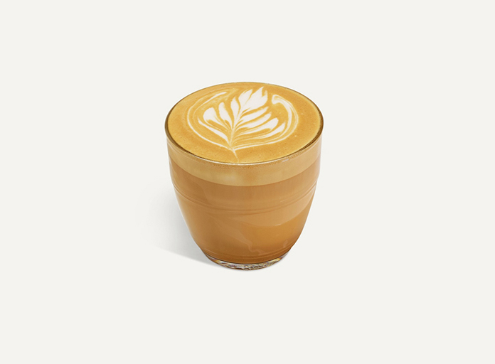Costa Coffee Cortado