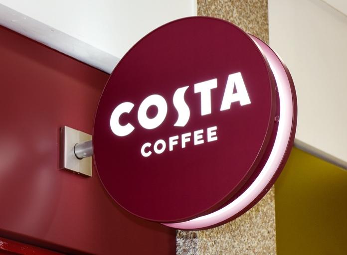 Costa Coffee Ireland