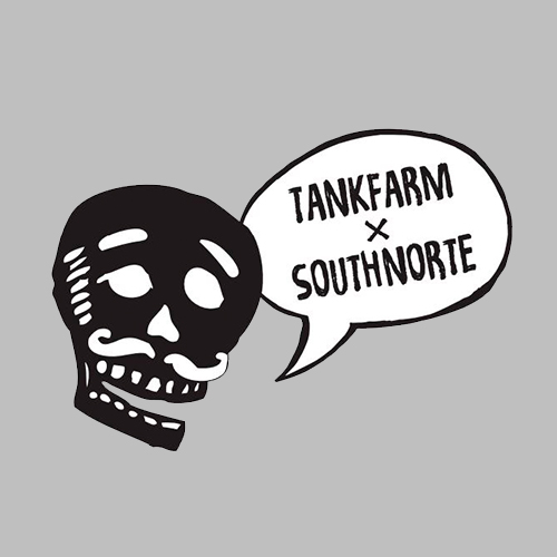 Tankfarm x SouthNorte Pop-up Shop