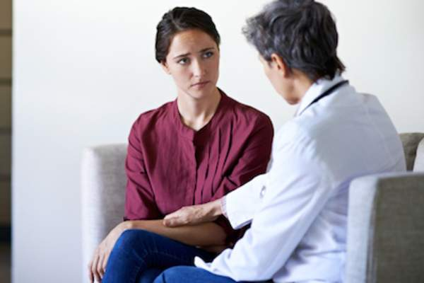 Doctors diagnosis of SAD is required for insurance to pay for treatment.