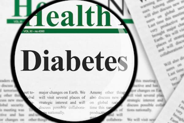 Reading up on diabetes can give you some peace of mind