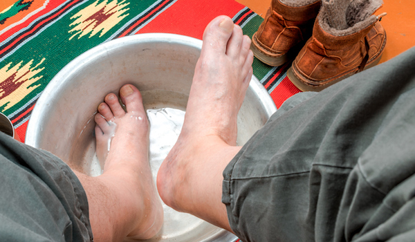 What Can Your Feet Tell You About Your Health