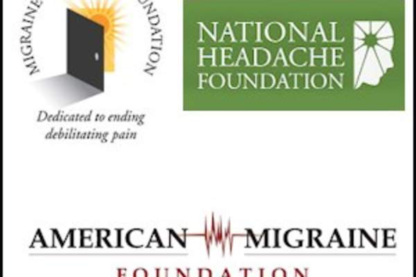 Headache and Migraine Organizations.
