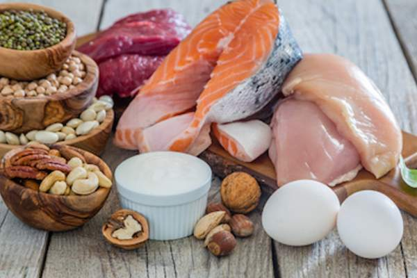 High protein diet may be good for weight loss but not for your breath.
