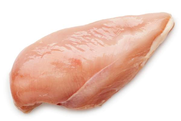 raw chicken image
