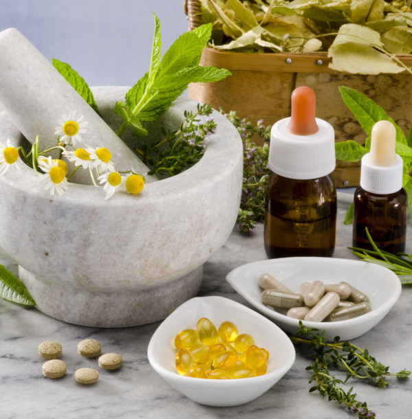 Chinese Medicine As Cam