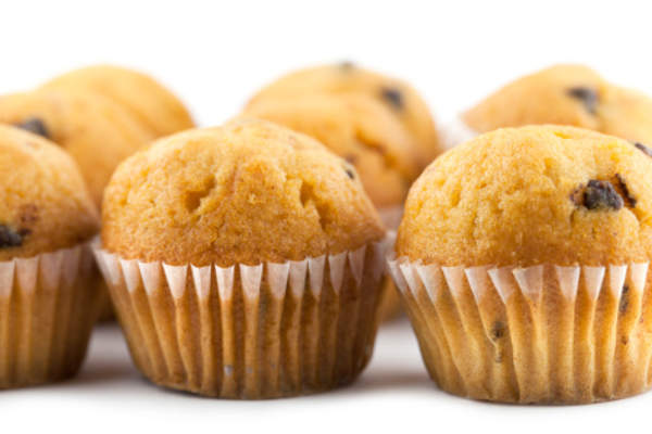 Gluten Free Muffin Mix Whole Foods