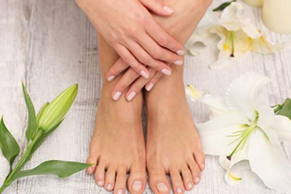 10 Tips For Beautiful Nails With Psoriasis | HealthCentral