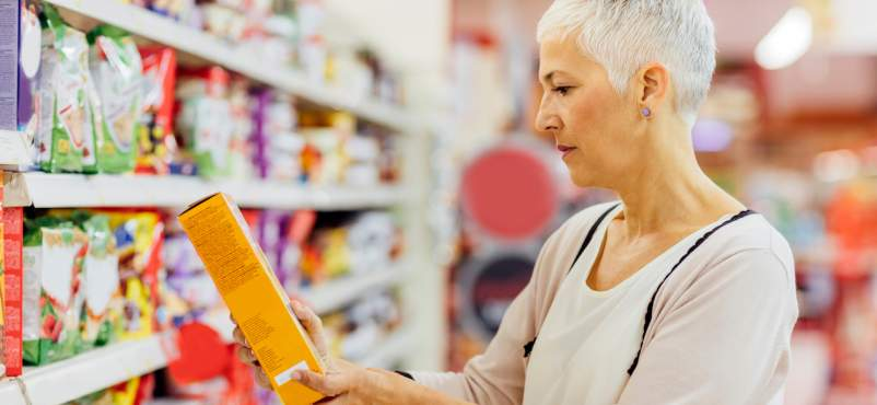 New Nutrition Labels Focus on Heart Health