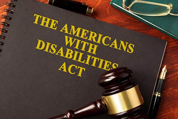 Americans with Disabilities Act.