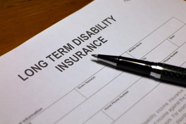 Applying for Long term Disability Insurance