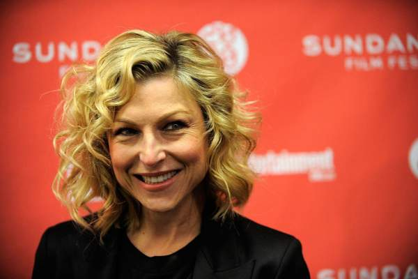 "Actress Tatum O'Neal attends ""The Runaways"" premiere during the 2010 Sundance Film Festival"