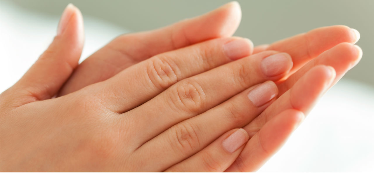 What Your Nails Say About Your Health | HealthCentral