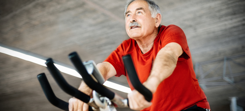 Exercise Is Essential for Severe Knee Osteoarthritis