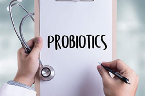 doctor recommends probiotics image