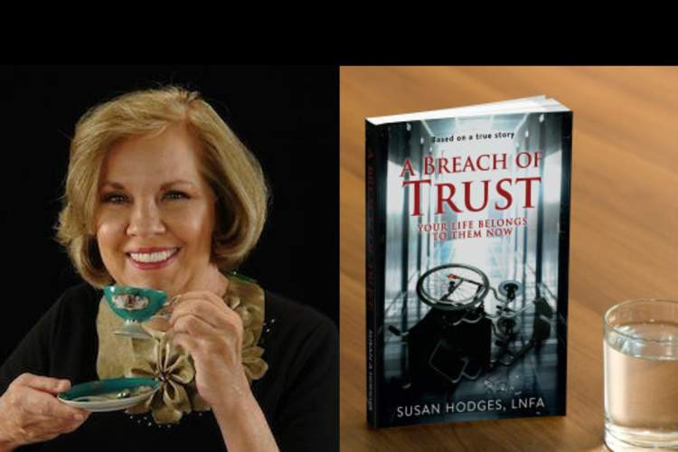 Susan Hodges and A Breach of Trust