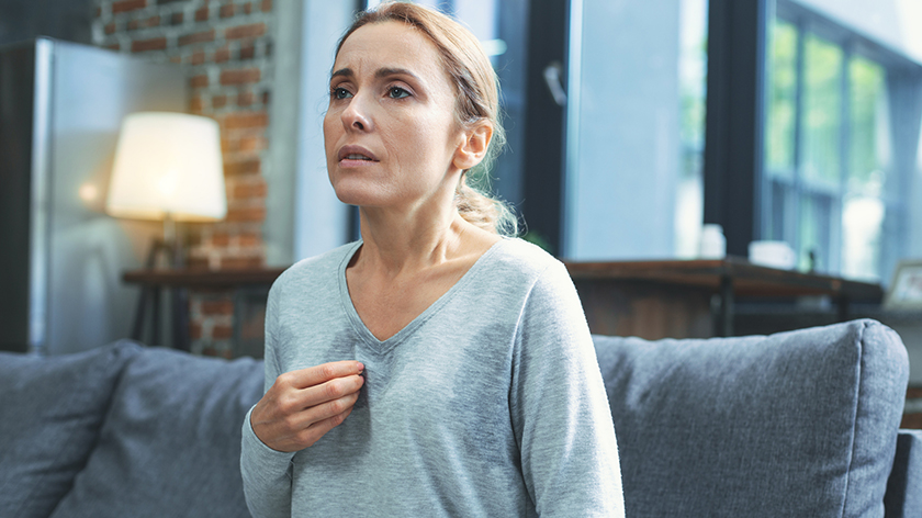 Chronic Idiopathic Urticaria Treatment And Diagnosis During Menopause