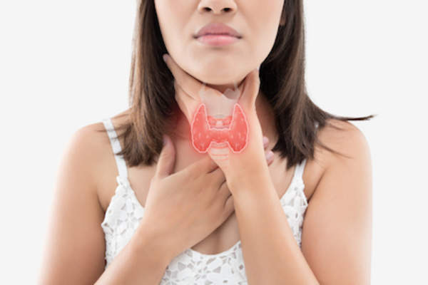 Chronic Autoimmune Illnesses Linked To Chronic Hives