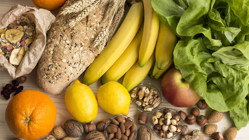 Hasil gambar untuk high folic acid foods