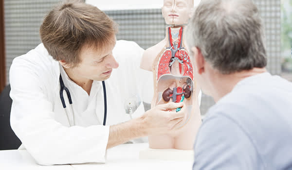 Your Physical at the Urologist: What to Expect | HealthCentral