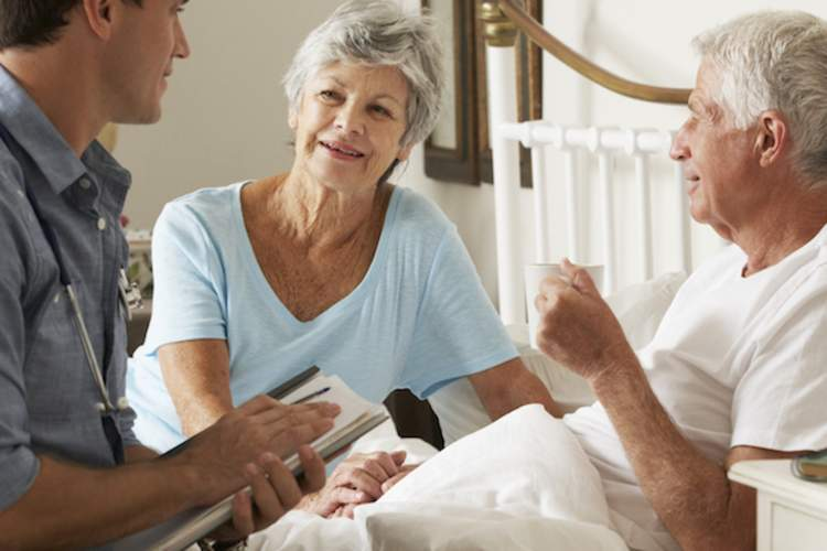 Dementia Care: What to Know About Palliative Care