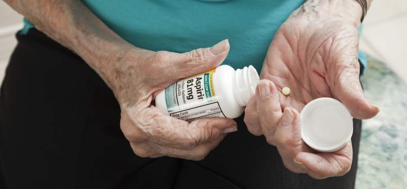 Can Aspirin Lower Cancer Risk?