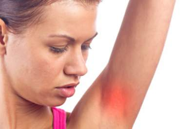 Is Your Underarm Lump Serious?