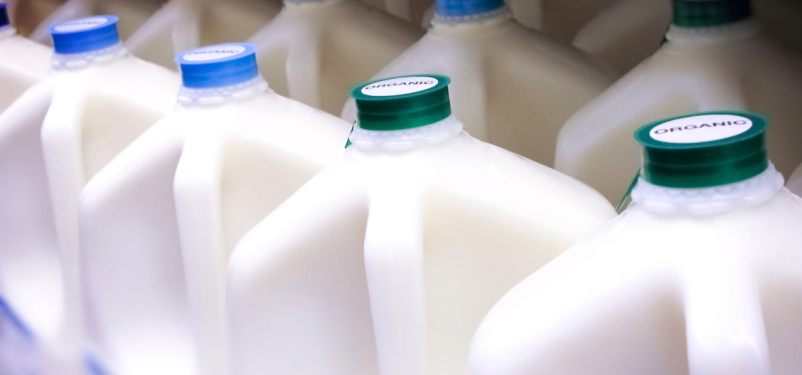 FDA Allows More Vitamin D in Milk Products