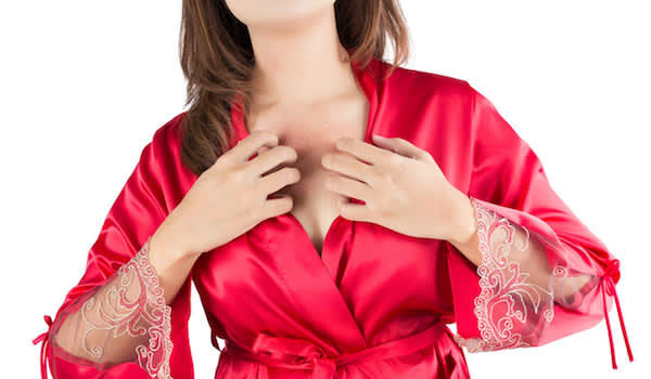 What Can I Do About My Itchy Breasts? | HealthCentral