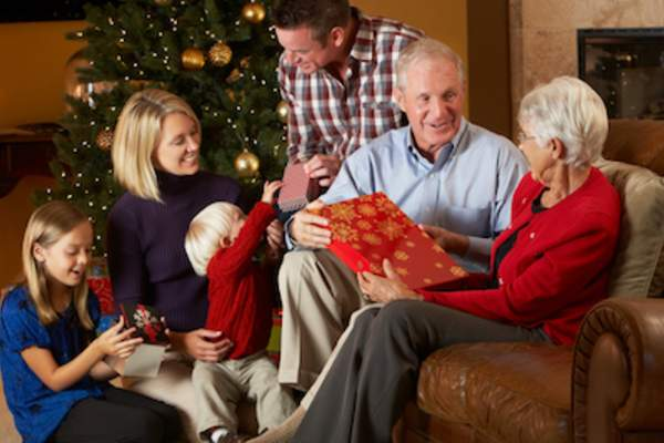 Holiday Gift Ideas For Aging Adults And Those With
