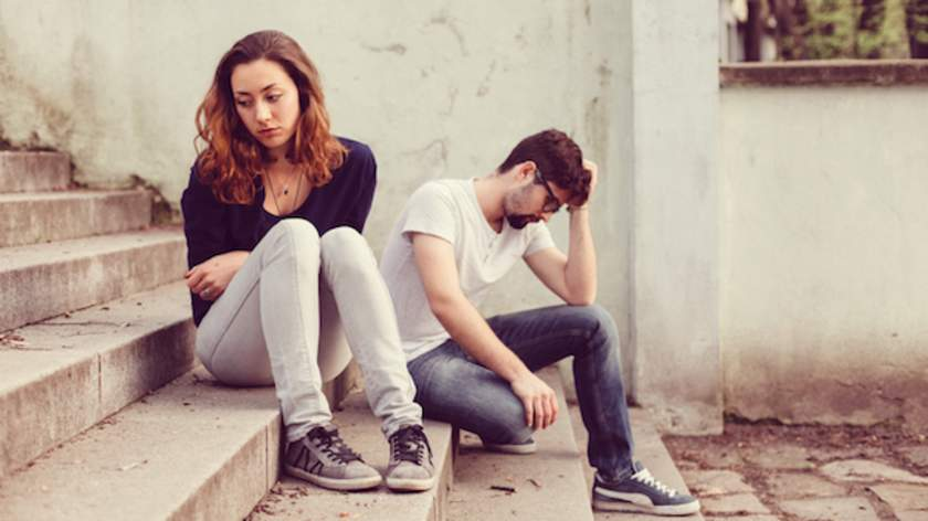 Sex and Attachment Anxiety | HealthCentral
