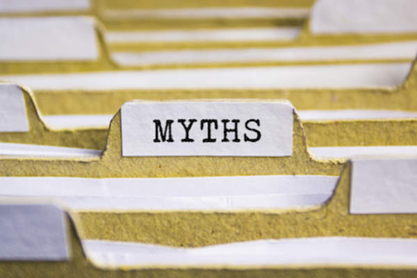 Myths files