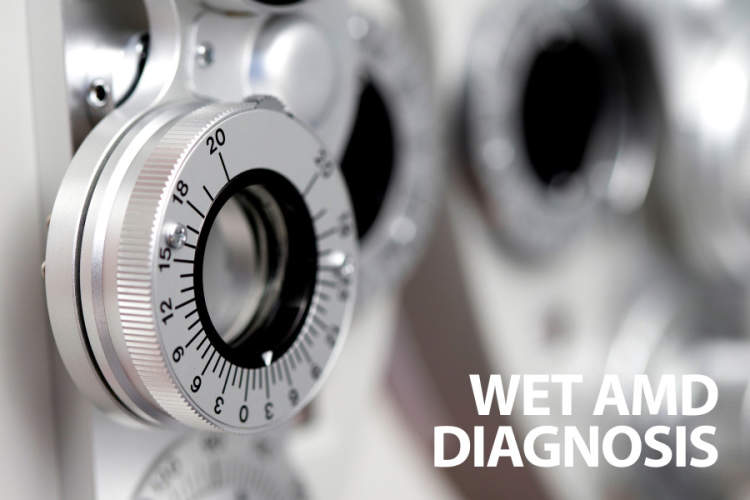 WET AMD Diagnosis