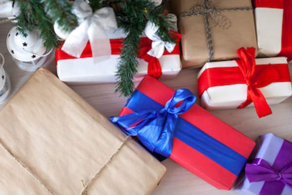 Holiday Gift Ideas for Aging Adults and
