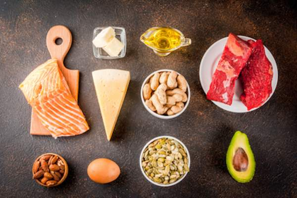 How the Keto Diet Can Benefit Chronic Health Conditions