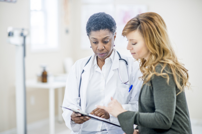 Could I Have Non-Hodgkin's Lymphoma? A Guide to Symptoms | HealthCentral