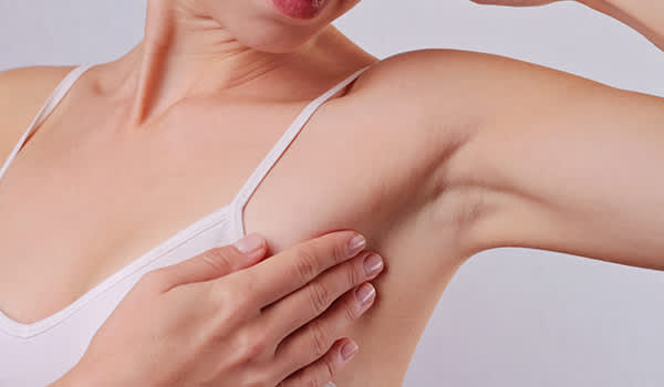 Armpit Lumps Are They Breast Cancer