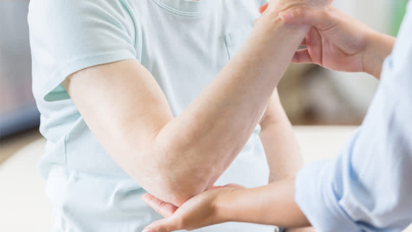 Experimental Rehab Technique Boosts Stroke Recovery   HealthCentral
